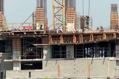 Expectativas negativas para el sector construcción en 2019