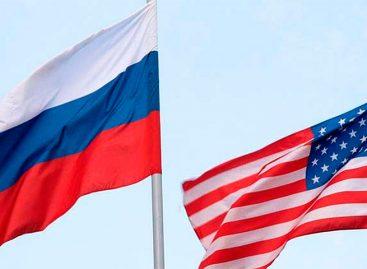 EEUU vuelve a hacer responsable a Rusia del uso de armas químicas en Siria