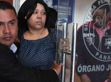 Sustituyen pena de 60 meses de prisión a Milagros Lay por trabajo comunitario