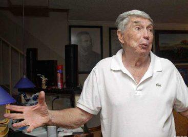 Falleció Luis Posada Carriles disidente cubano y ex agente de la CIA