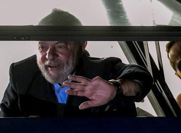 Nueva denuncia contra Lula por supuestos sobornos de Odebrecht
