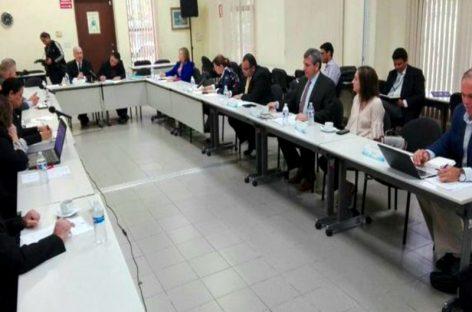 Entrevistas a preseleccionados como magistrados de la CSJ iniciarán el 7 de mayo