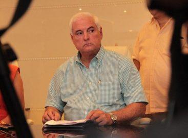 Martinelli también fue extraditado por malversación de fondos según EE.UU.