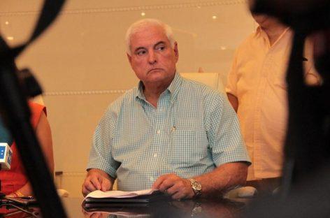 ¿Cómo es el proceso para la renuncia de Martinelli al Parlacen?