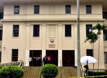 Llaman a juicio a los exministros Federico Suárez y Lucy Molinar