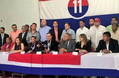 Primarias del PRD serán el 16 de septiembre