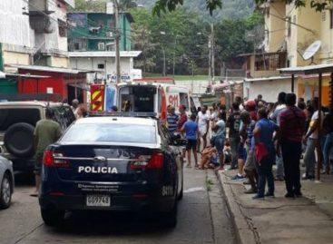 Un muerto tras explosión de transformador en San Miguel