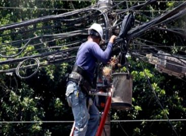 Otro sindicato se opone a aumento de la tarifa eléctrica