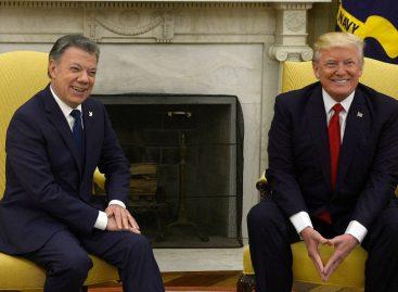 Colombia busca que Estados Unidos exonere aranceles de acero y aluminio