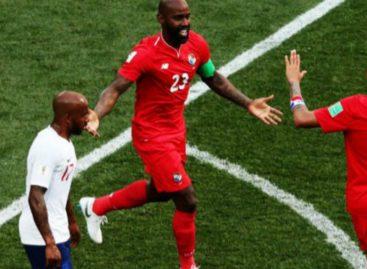 (VIDEO) El histórico primer gol de Panamá en un Mundial que convirtió Felipe Baloy