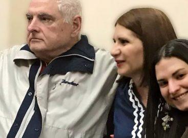 Ricardo Martinelli seguirá detenido provisionalmente por decisión de la CSJ