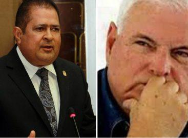 Polémica carta entre el diputado Fánovich y Martinelli causa controversia