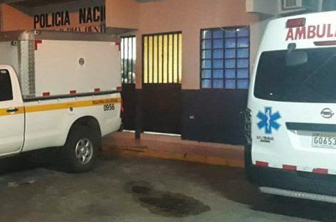 Menor de 12 años murió tras caer en una alcantarilla en Capira