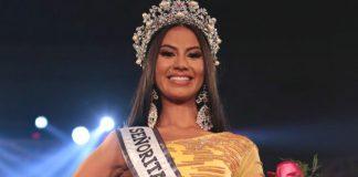 Señorita Panamá 2018