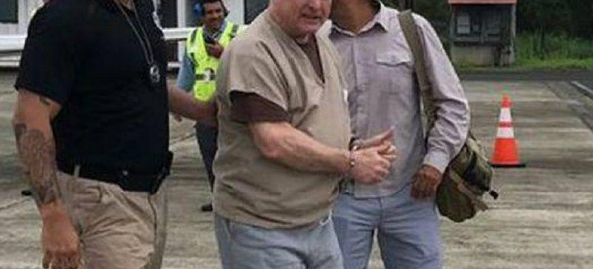 Magistrado Mejía pide que un forense evalúe a Martinelli