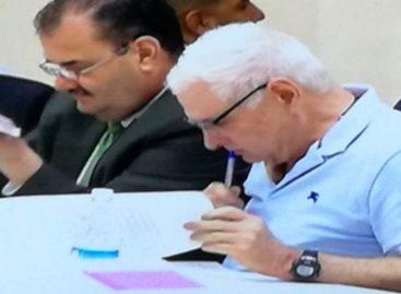 PRD pide respeto a garantías de Martinelli «como lo merece cualquier ciudadano»