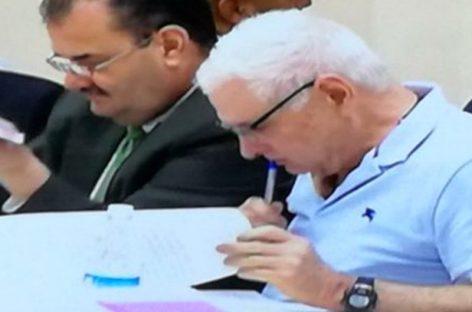 Denuncian ante la ONU «detención arbitraria» de Martinelli