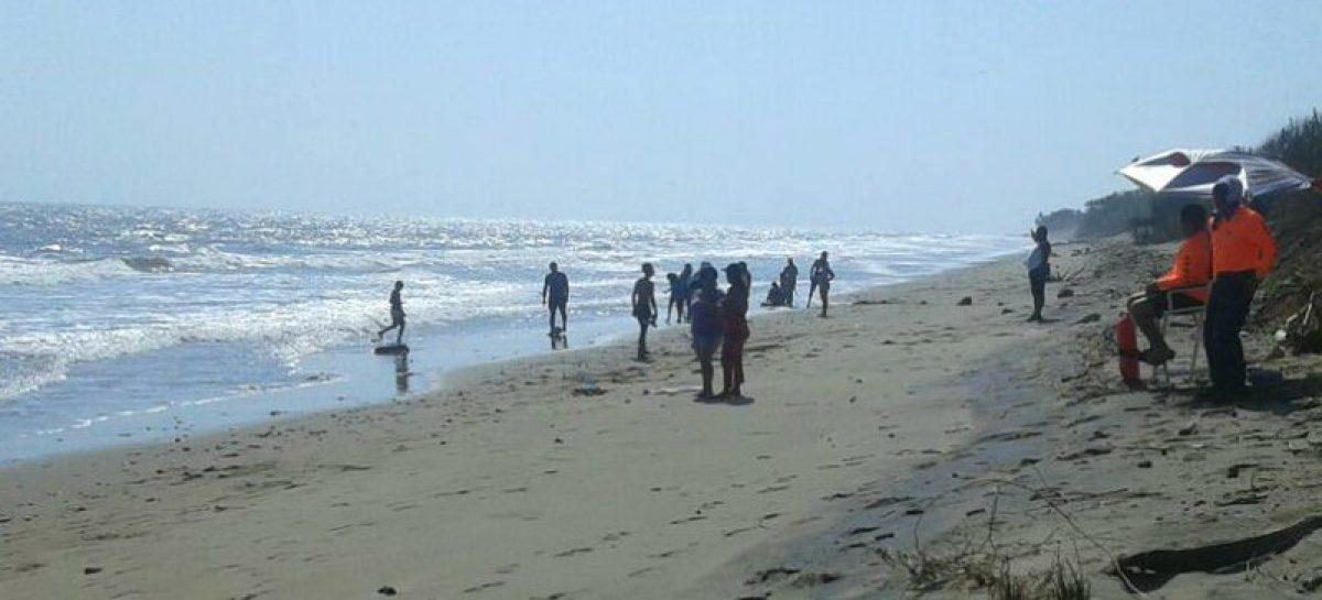 Emiten alerta de prevención por condiciones marítimas en Pacífico panameño hasta el 5 de febrero