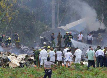 Analizan en Estados Unidos las cajas negras del avión accidentado en Cuba