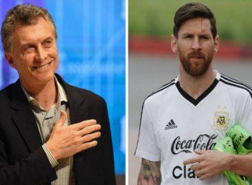 Nuevos documentos de los Panamá Papers involucran a Messi y a famlia de Macri