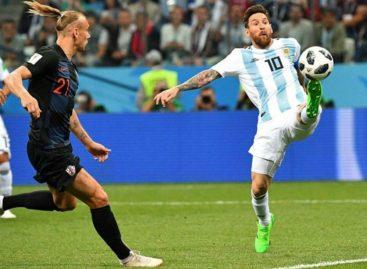 Las redes se llenaron de insultos argentinos y memes luego de la derrota de la albiceleste (+Mensajes)