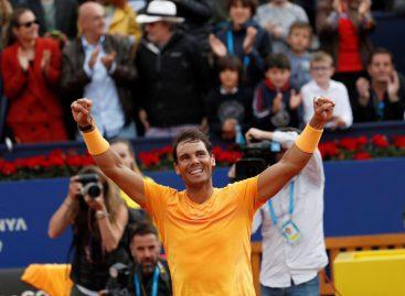 Nadal mantuvo el número uno tras su undécimo Roland Garros