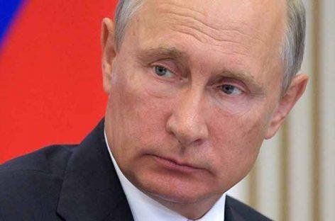 Putin se reunirá este jueves con presidente del parlamento de Corea del Norte