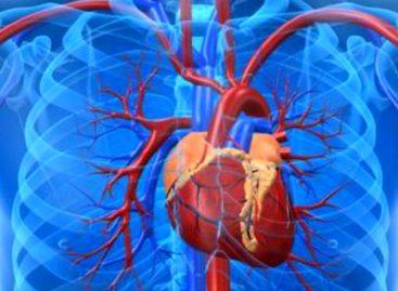La enfermedad coronaria es la primera causa de muerte en Panamá