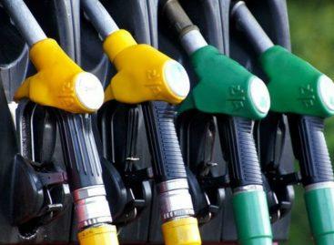 Este viernes volverán a aumentar los precios del combustible