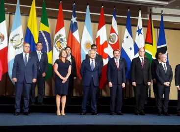 Grupo de Lima «preocupado»: Maduro mueve armamento a la frontera