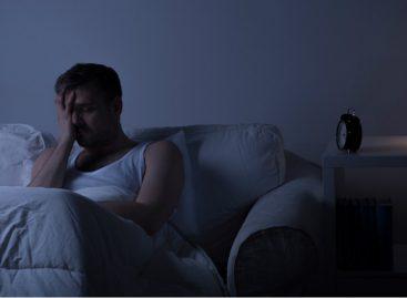 ¿Sabías que la hipertensión arterial puede ser sinónimo de problemas para dormir?