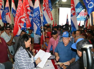 Exdiputado José Luis Fábrega se postula como precandidato a la Alcaldía de Panamá