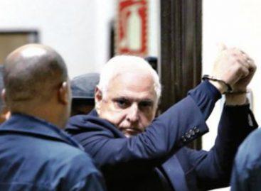 Suspenden hasta el 24 de julio audiencia de Ricardo Martinelli
