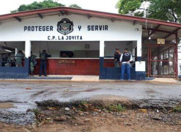 Cortizo suspendió a director de La Joyita y a otros 3 funcionarios tras reyerta
