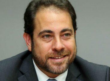 La razón por la que renunció el ministro de Vivienda Mario Etchelecu
