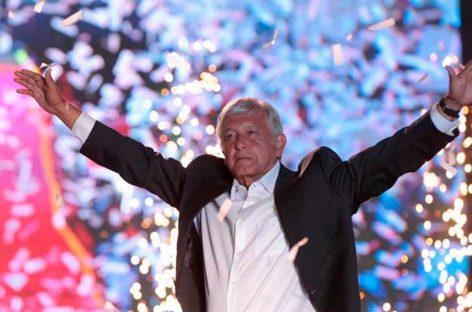 Gobierno de Varela saludó a López Obrador tras triunfo en México