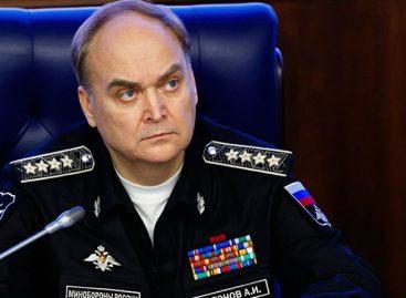 Embajador ruso en Estados Unidos negó acuerdos secretos entre Putin y Trump