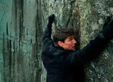 """""""Mission: Impossible – Fallout"""" aterrizó en la cartelera estadounidense"""