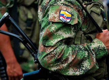 Murieron dos presuntos disidentes de las FARC al intentar ataque con explosivos