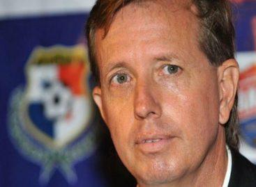 Gary Stempel dirigirá amistosos de la Sele contra Venezuela y Japón