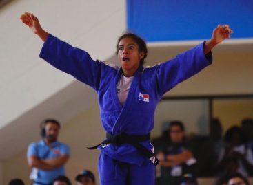 Miryam Roper le da el tercer oro a Panamá en Centroamericanos