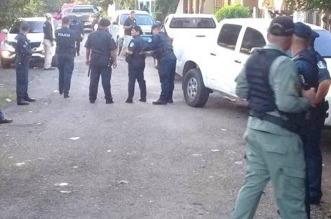 Capturan a cuatro supuestos vinculados con crimen de joven en Chiriquí