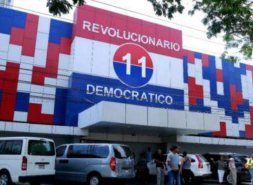 Gobiernos municipales quedarán en manos de PRD