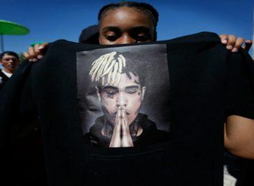 Arrestaron a segundo sospechoso del asesinato del rapero XXXTentacion