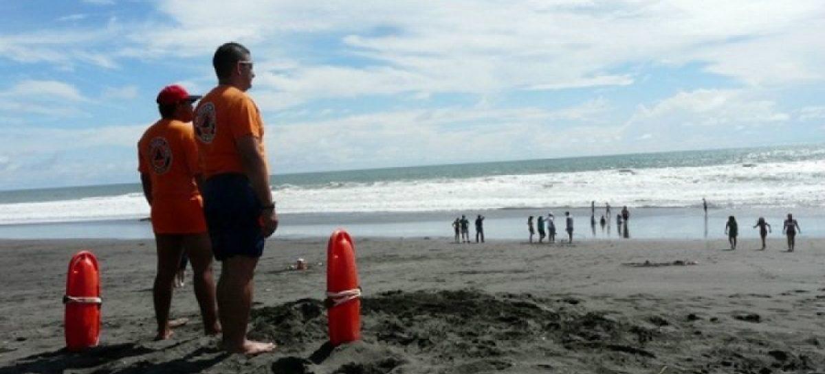 Nuevo alerta por mareas altas en el Pacífico del 11 al 19 de julio