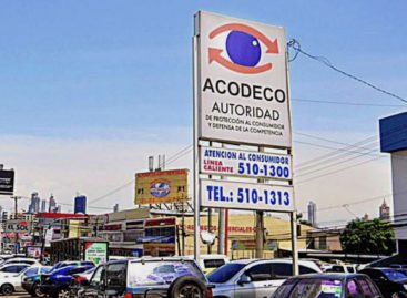 Por «desacato» fueron sancionados 66 comercios por Acodeco