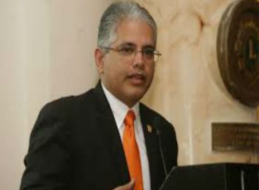 Blandón le pide a Varela que se haga a un lado del Panameñismo