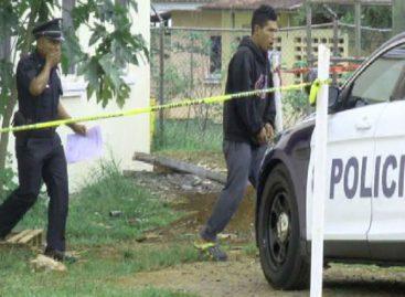 El asesino de mujer en Boquete teme por su vida en la cárcel