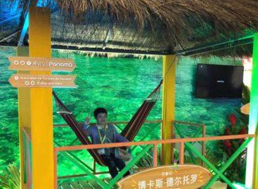 Así se prepara Panamá para la llegada de turistas chinos