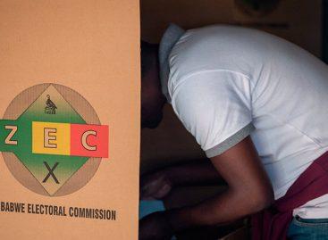 Comisión Electoral de Zimbabue aseguró que no hubo fraude